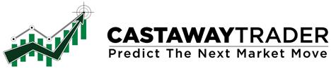 cast away trader logo