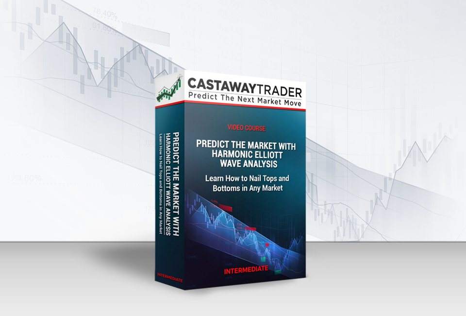 Predict The Market With The Harmonic Elliott Wave Analysis - elliott wave trader